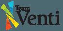 Team Venti Logo