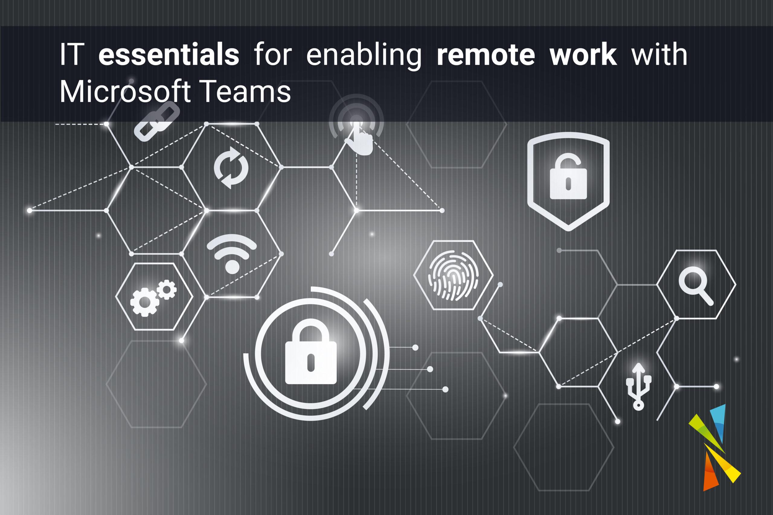 IT work Team Venti