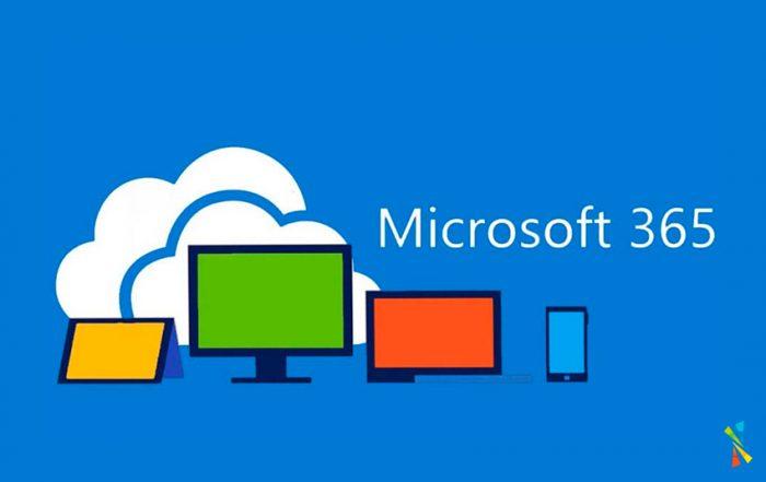 help desk Microsoft 365 Team Venti