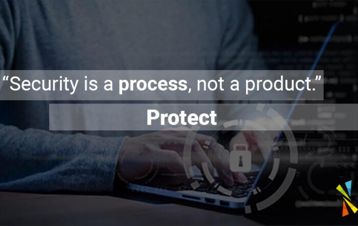 Team Venti Security Process NIST Framework Protect