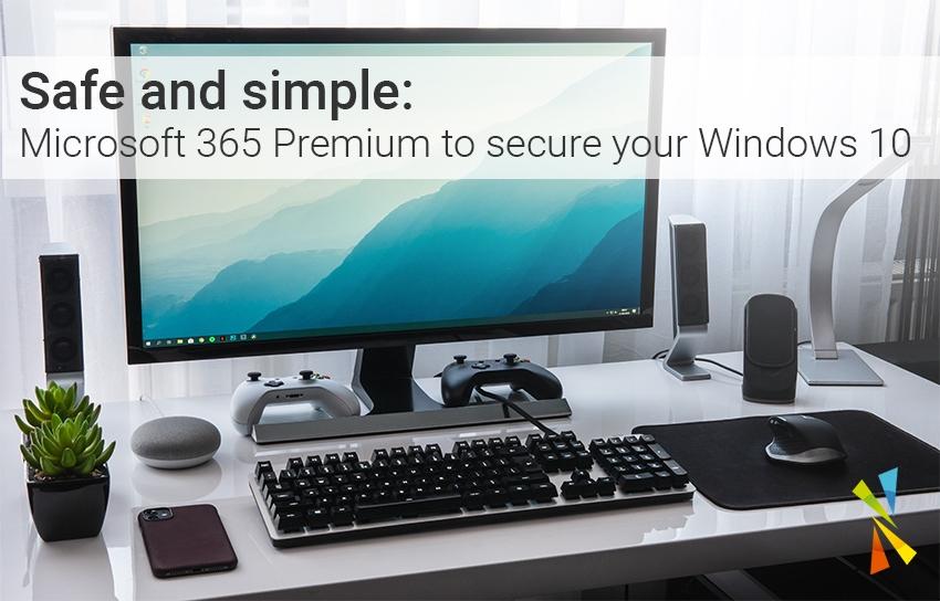 Microsoft 365 Premium Team Venti