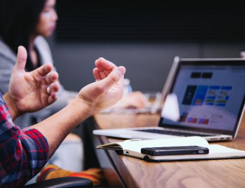 Power your digital transformation: Microsoft Productivity Score