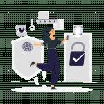 Multifactor authentication - Zero Trust - Team Venti