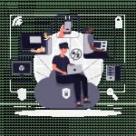 segment network - Zero Trust - Team Venti