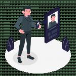 Zero Trust - Identity authentication - Team Venti