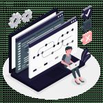 Segment applications - Zero Trust - Team Venti