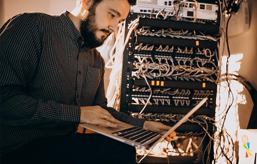On-premises Exchange Server - Team Venti