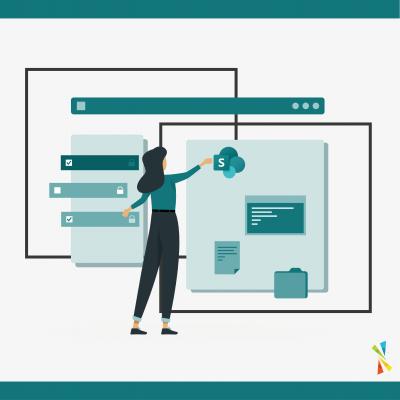 SharePoint sites - Team Venti