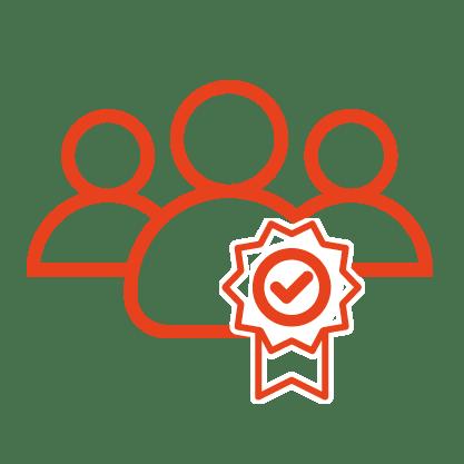 Professional services in Team Venti