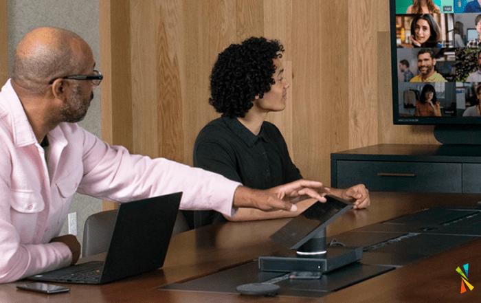 Speakers for Microsoft Teams Rooms
