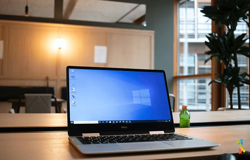 Windows 10 desktop standardization blogpost header