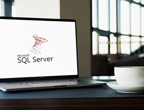 Microsoft SQL Server Services by Team Venti